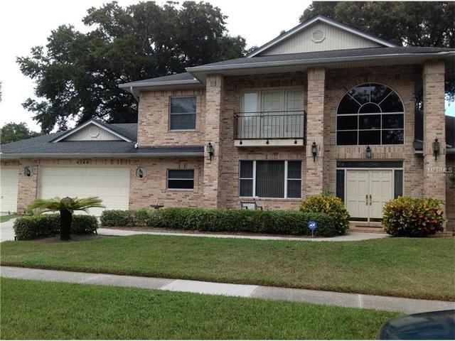 4146 Conway Place Cir, Orlando, FL 32812