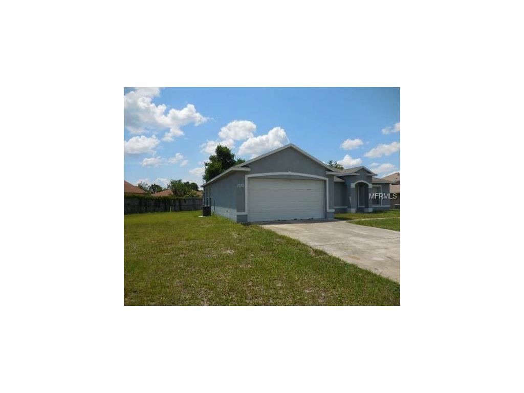 1052 Radford Drive, Deltona, FL 32738