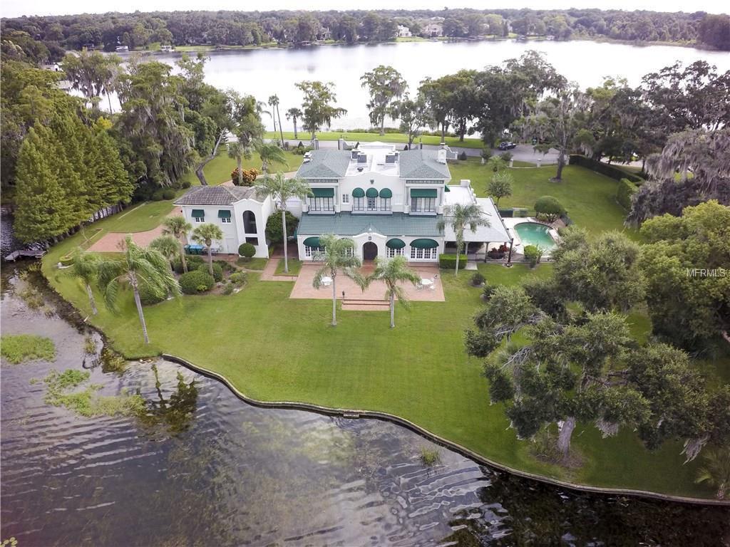 1000 Genius Drive, Winter Park, FL 32789