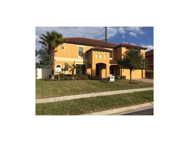 3034 Falconhill Dr, Apopka, FL