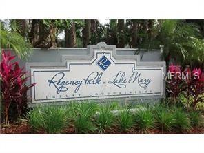 731 Sugar Bay Way #APT 107, Lake Mary FL 32746