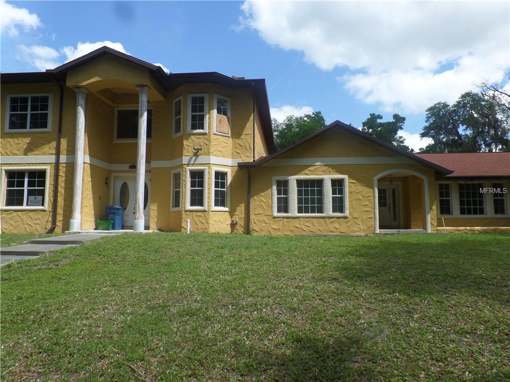 1850 Turtle Hill Rd, Deltona, FL