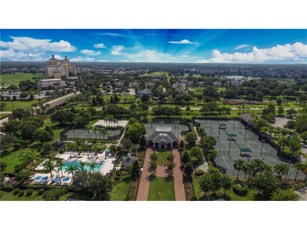 916 Desert Mountain Court, Reunion, FL 34747