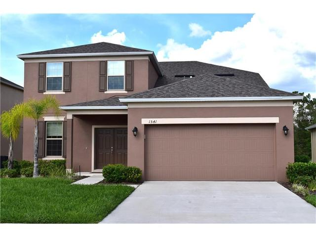 1541 Pine Marsh Loop, Saint Cloud, FL