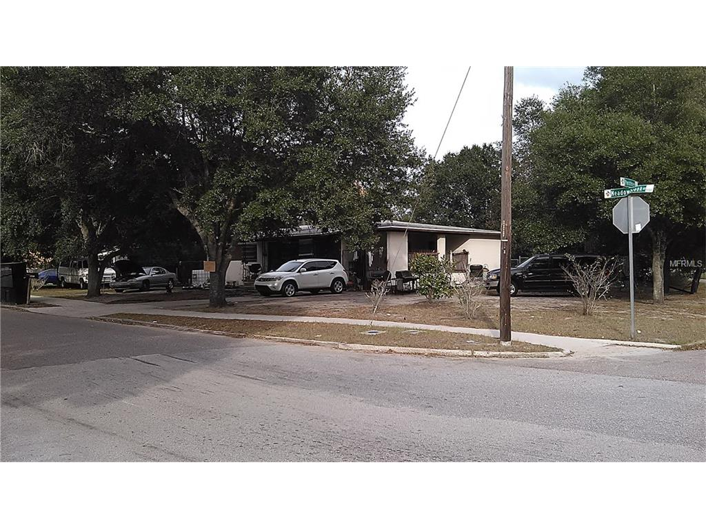 3805 Meadowbrook Ave, Orlando, FL