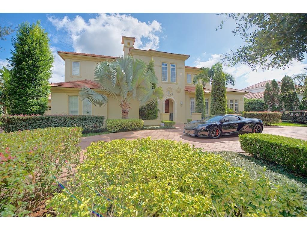 11062 Coniston Way, Windermere, FL