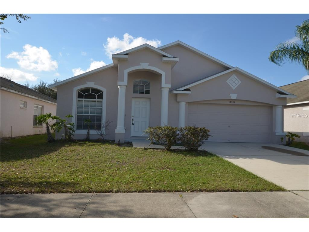 12909 Tribute Dr, Riverview, FL