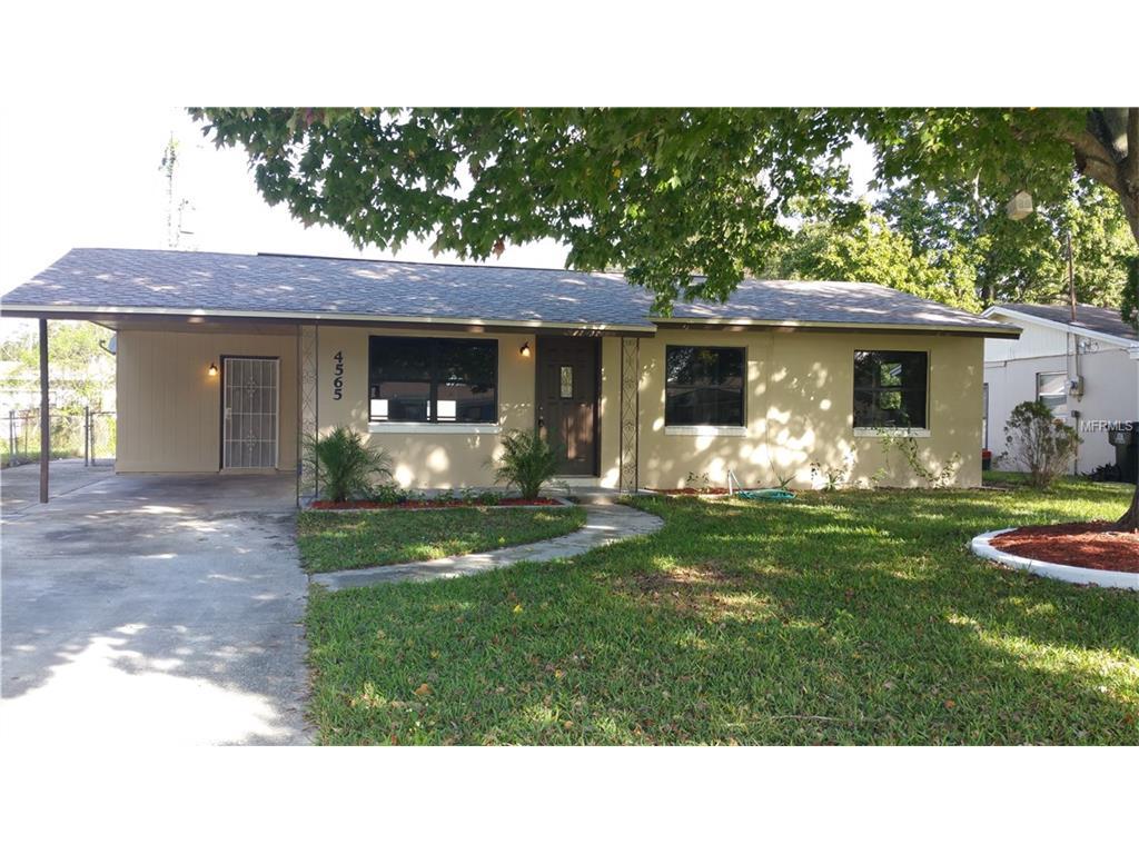 4565 Kirkland Blvd, Orlando, FL