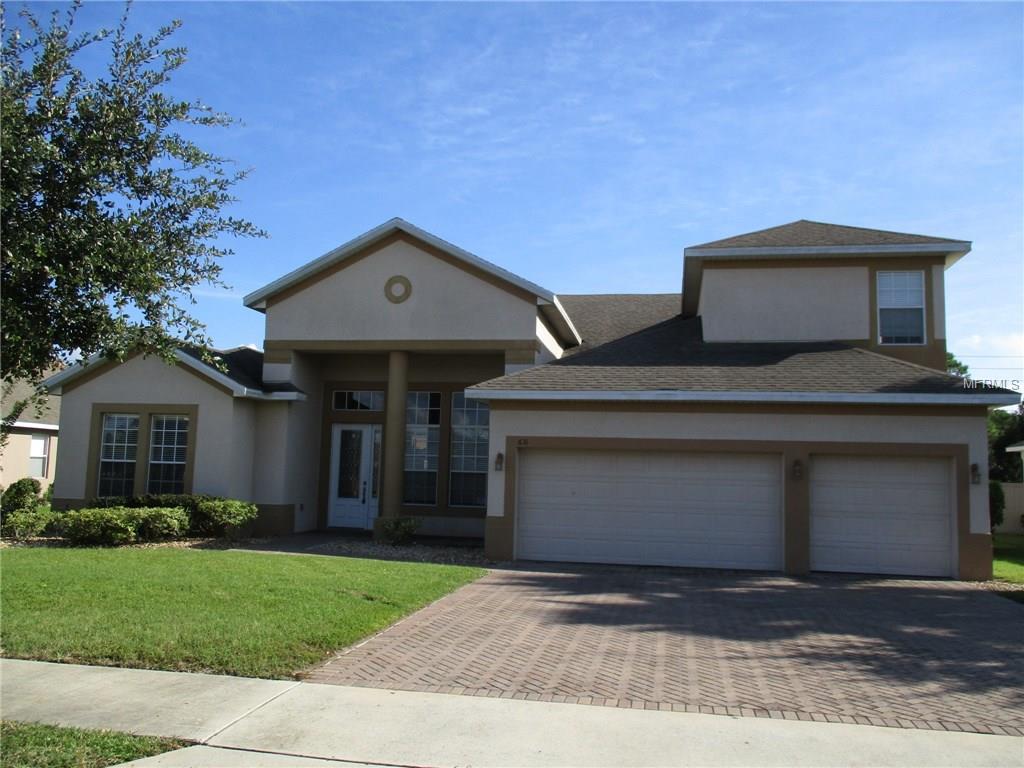 631 Courtlea Cove Ave, Winter Garden, FL