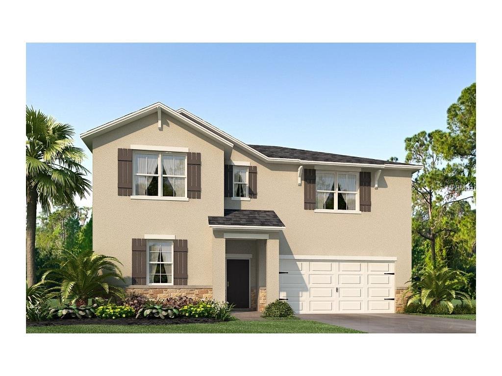 4968 Harold Stanley Dr, Kissimmee, FL