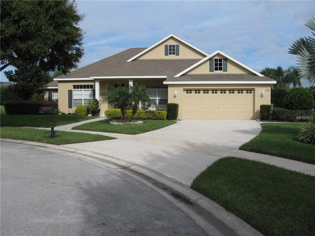 505 Orsota Ct, Auburndale, FL
