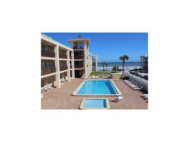 3509 S Atlantic Ave #205/206, New Smyrna Beach, FL 32169