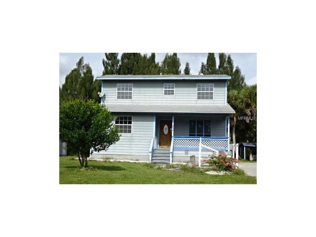 26116 Eaverson Rd, Punta Gorda FL 33955