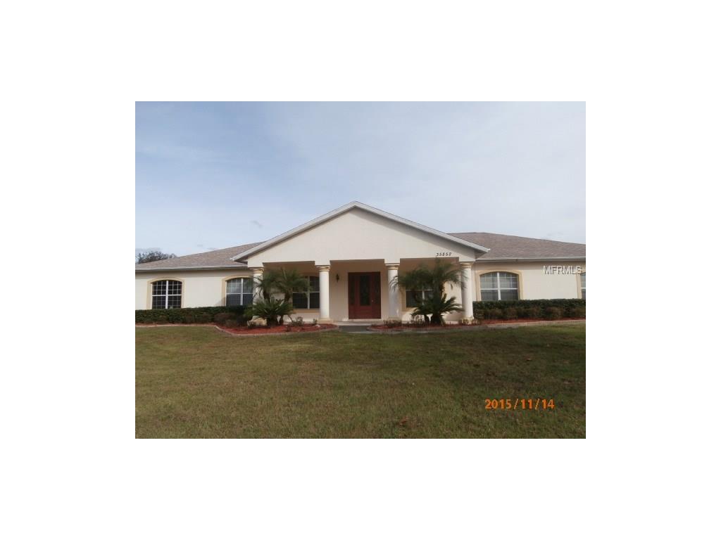 35852 Thrill Hill Rd, Eustis, FL