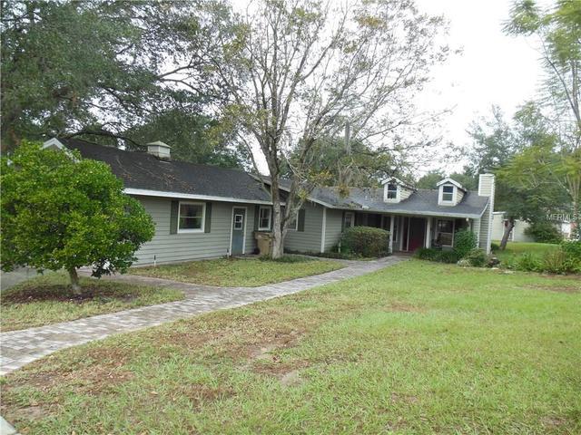18301 Rose St, Groveland FL 34736