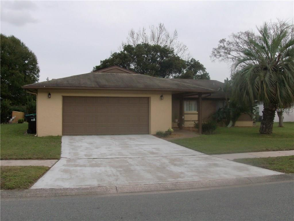 4942 Gifford Blvd, Orlando, FL