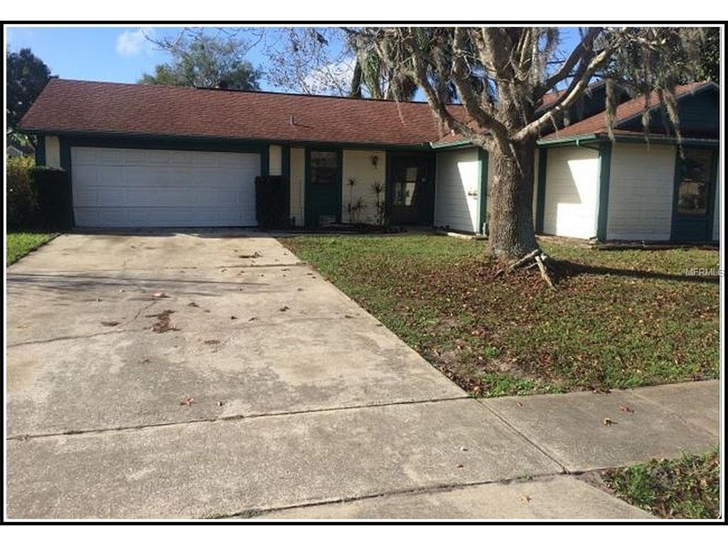 4950 Reginald Rd, Orlando, FL