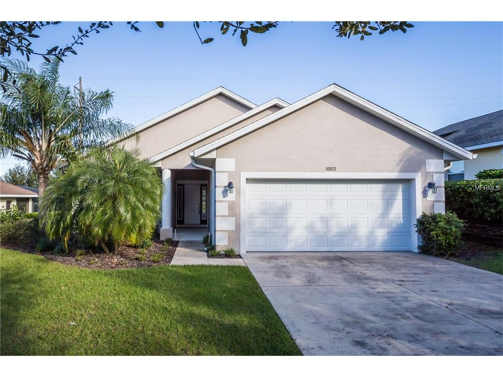 10813 Masters Dr, Clermont, FL