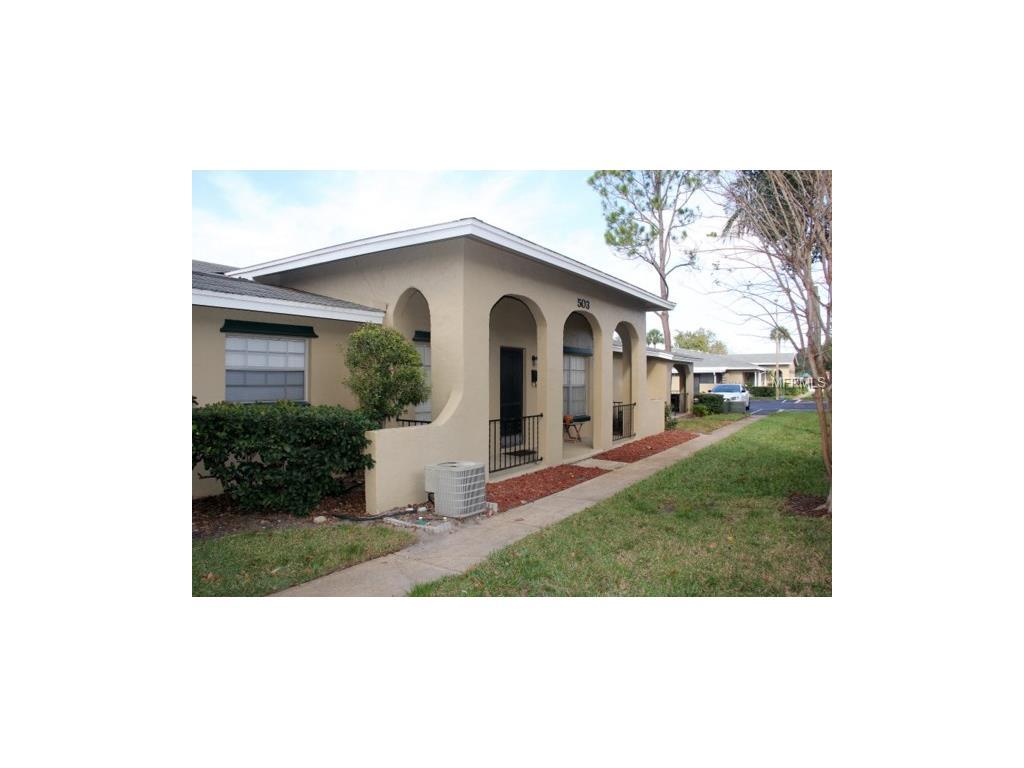 503 Polaris Loop #APT 107, Casselberry, FL