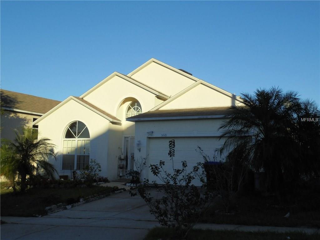 5321 Shale Ridge Trl, Orlando, FL