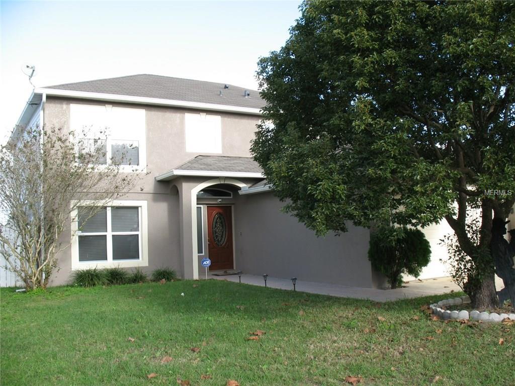 3944 Stonefield Dr, Orlando, FL