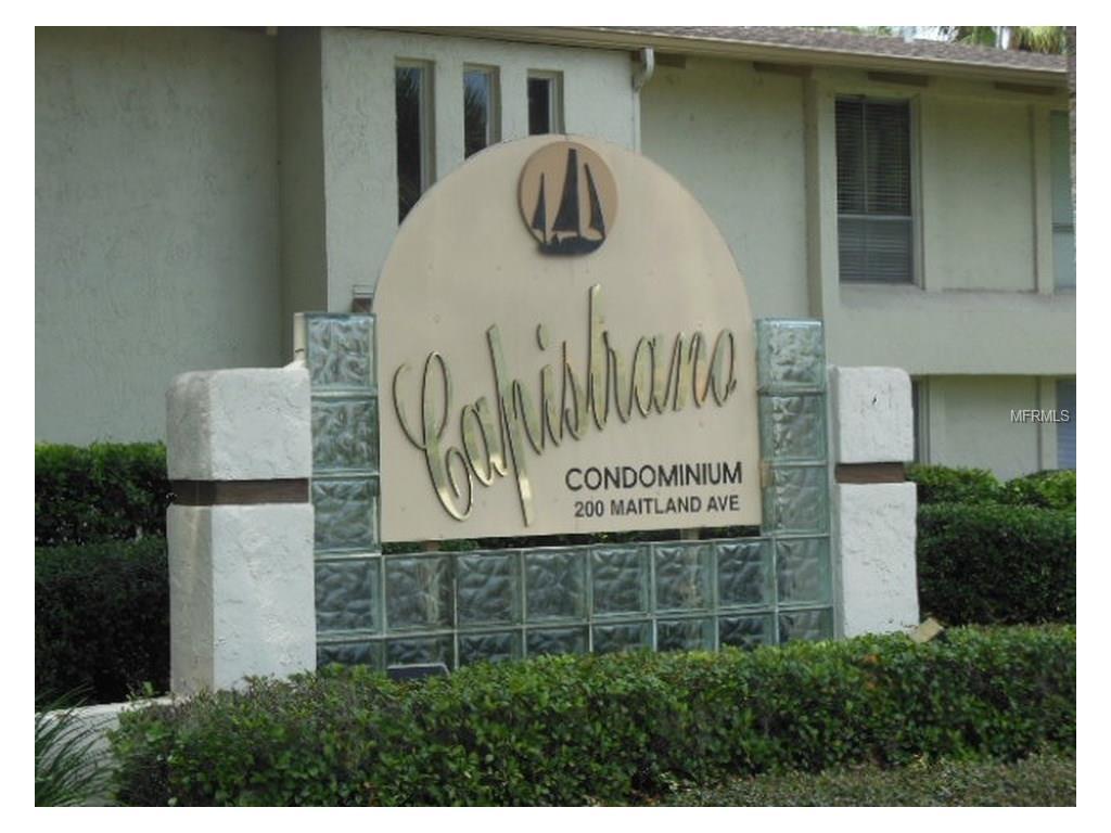 200 Maitland Ave #APT 47, Altamonte Springs, FL