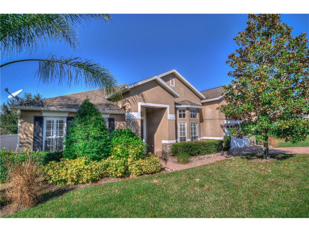 6160 Hedgesparrows Ln, Sanford, FL