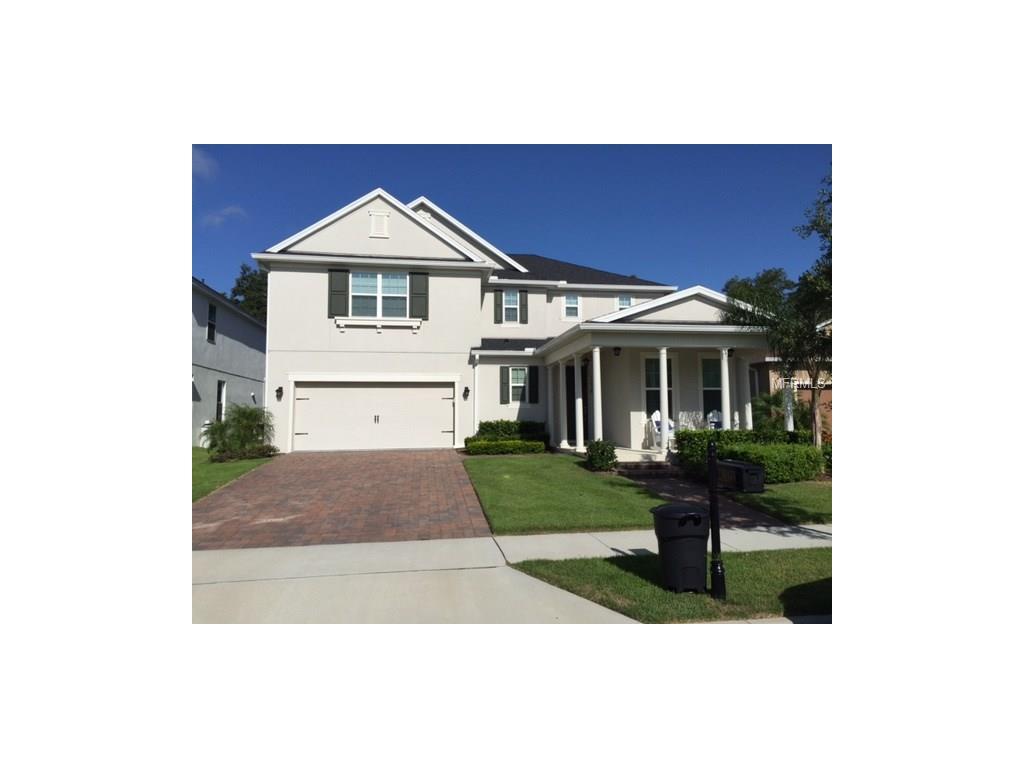 11518 Chateaubriand Ave, Orlando, FL