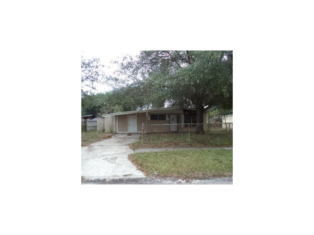 3204 Clifford Sample Dr, Tampa, FL