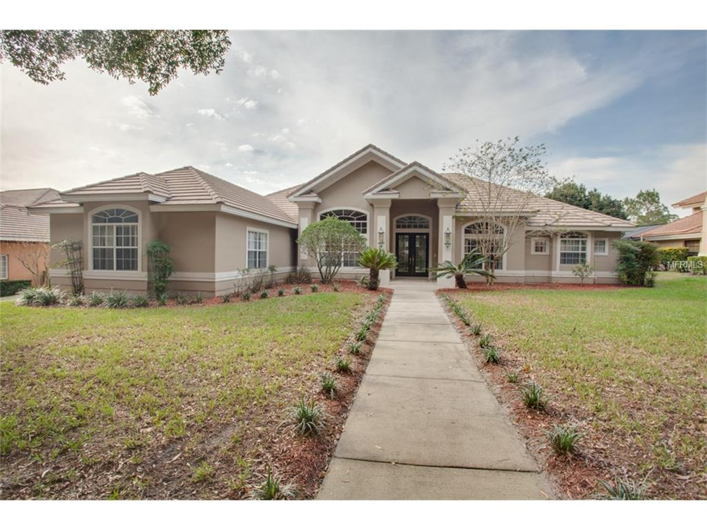 364 Spaulding Cv, Lake Mary, FL