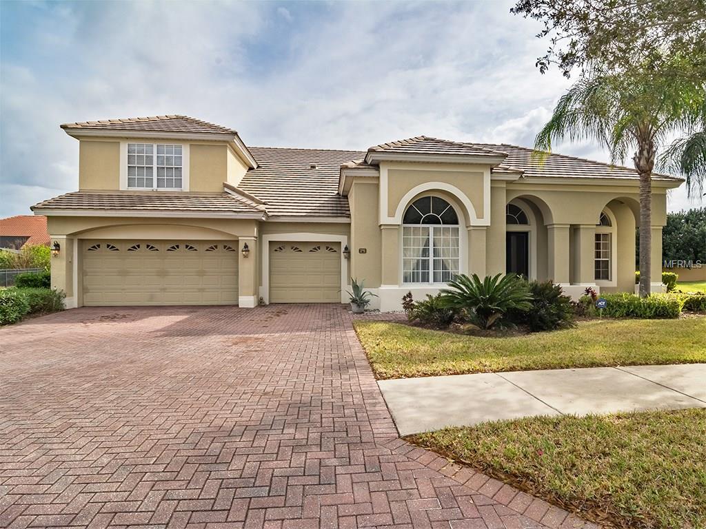 2719 Saint Armand Ct, Orlando, FL