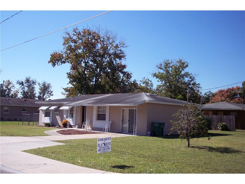 124 S Lakeview Dr, Longwood, FL