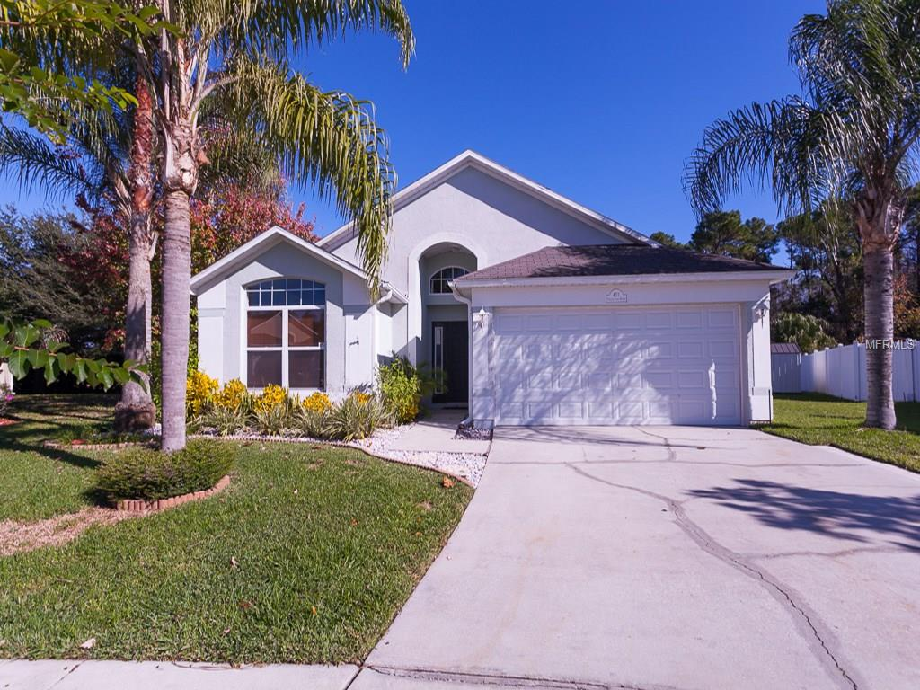 433 Fieldstream North Blvd, Orlando, FL