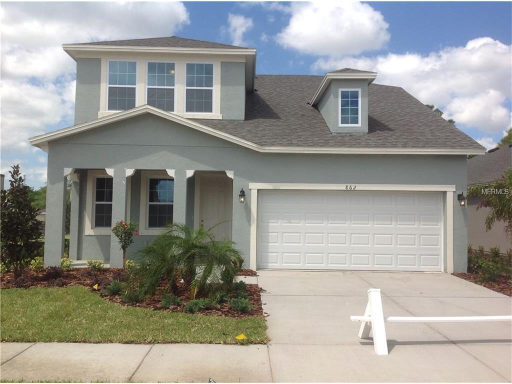862 Molly Cir, Sarasota, FL
