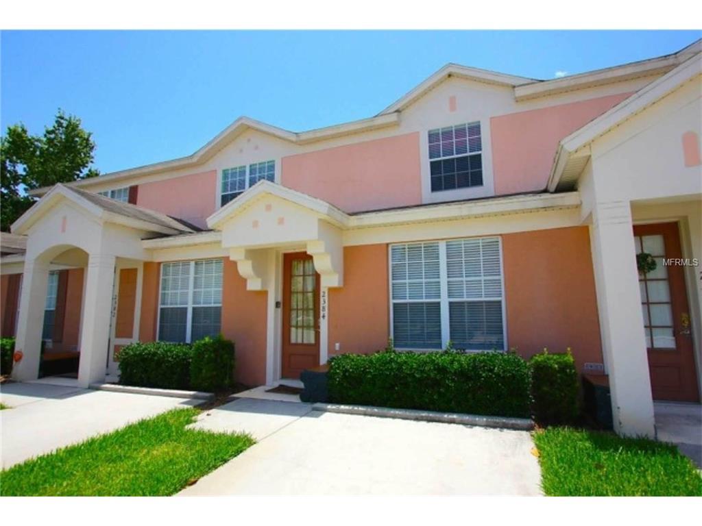 2384 Silver Palm Dr, Kissimmee, FL