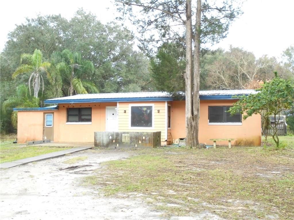 25844 State Road 46, Sorrento, FL