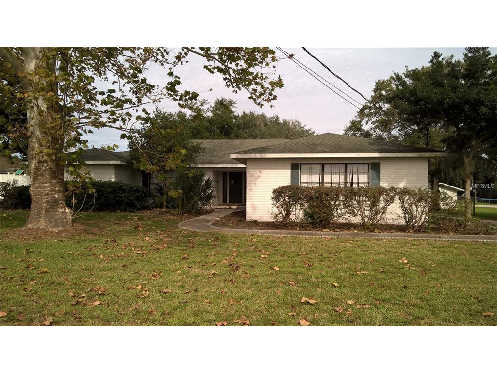 410 Adams Rd, Auburndale, FL