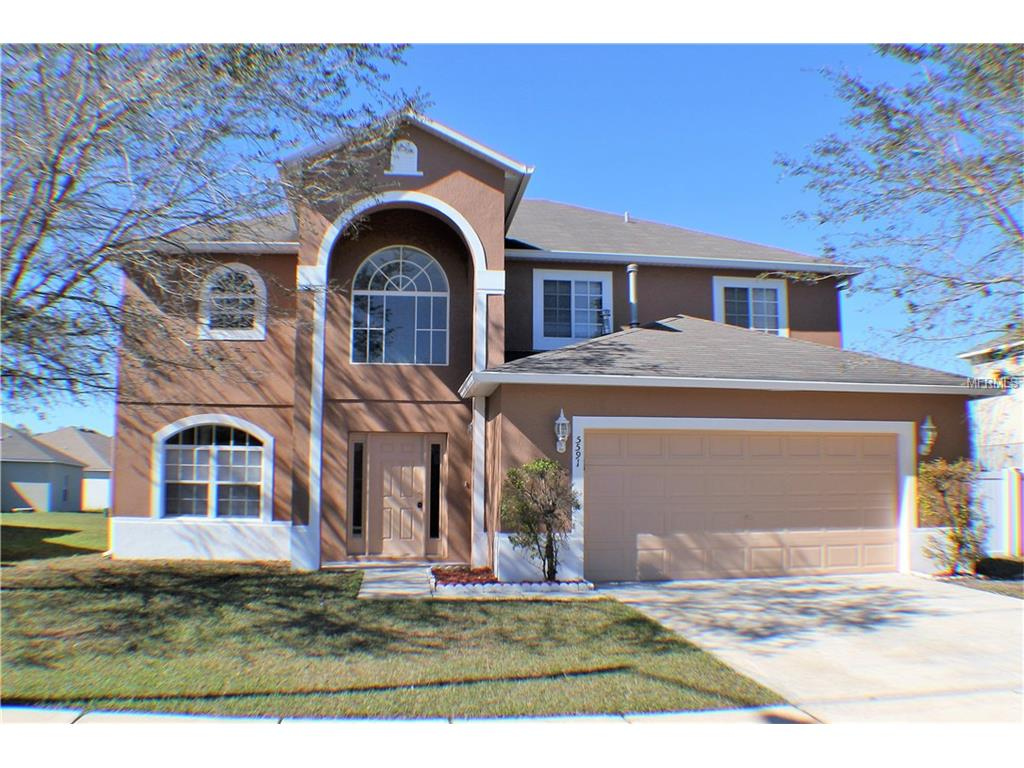 5591 Willow Bend Trl, Kissimmee, FL