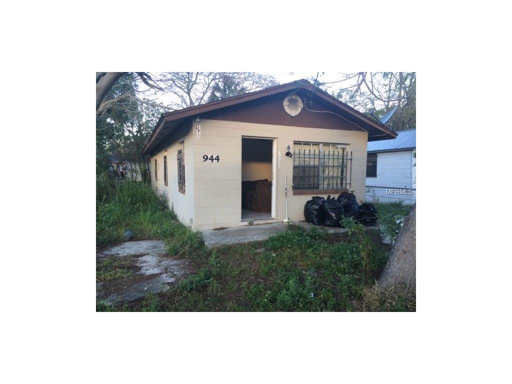 944 S Central Ave, Apopka, FL