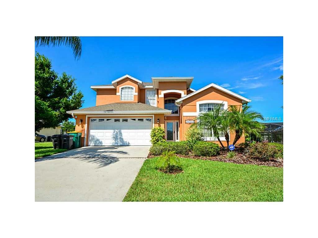 2728 Formosa Blvd, Kissimmee, FL