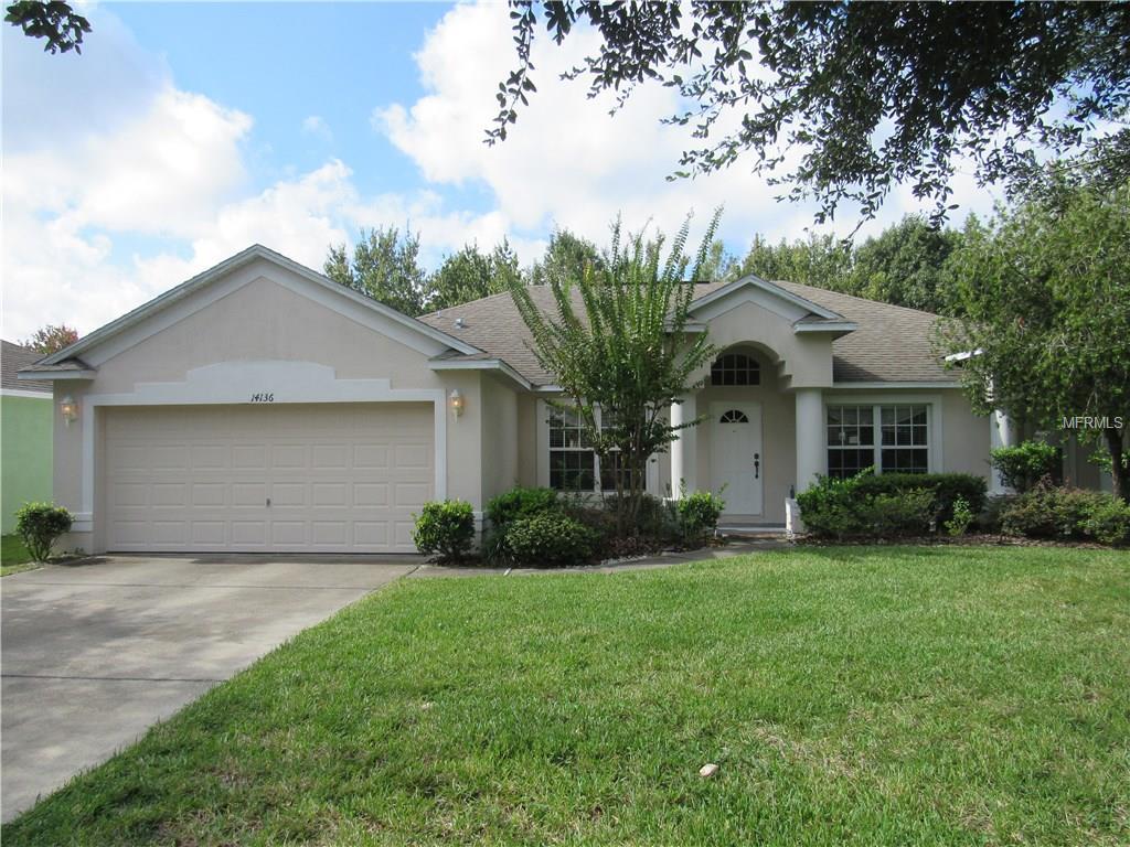 14136 Deep Lake Dr, Orlando, FL