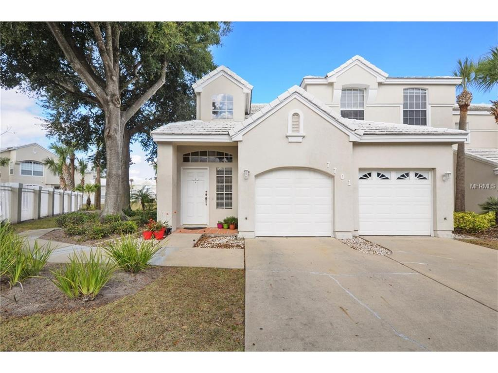 7701 Carriage Homes Dr #APT 8, Orlando, FL