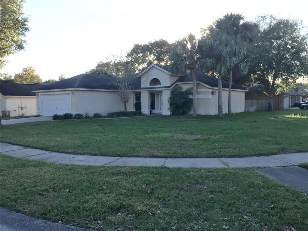 884 Copperfield Ter, Casselberry, FL