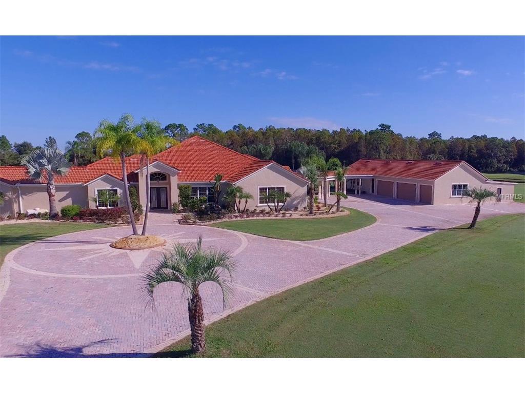 1465 Whispering Meadow Lane, Osteen, FL 32764