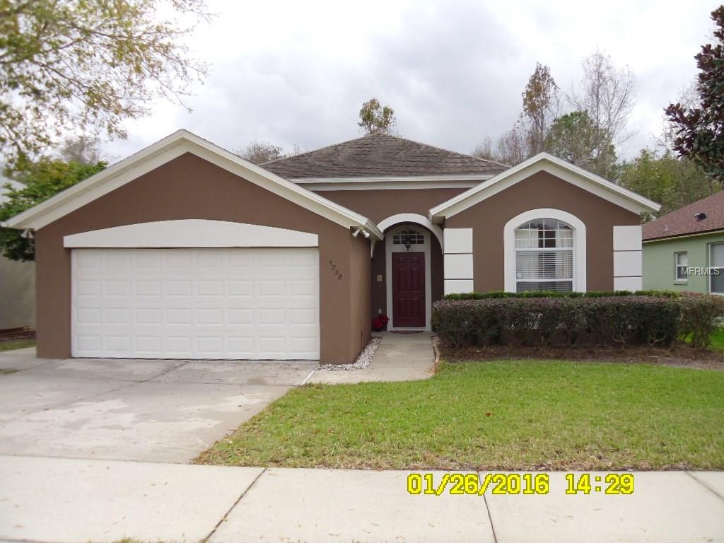 1728 Riveredge Rd, Oviedo, FL