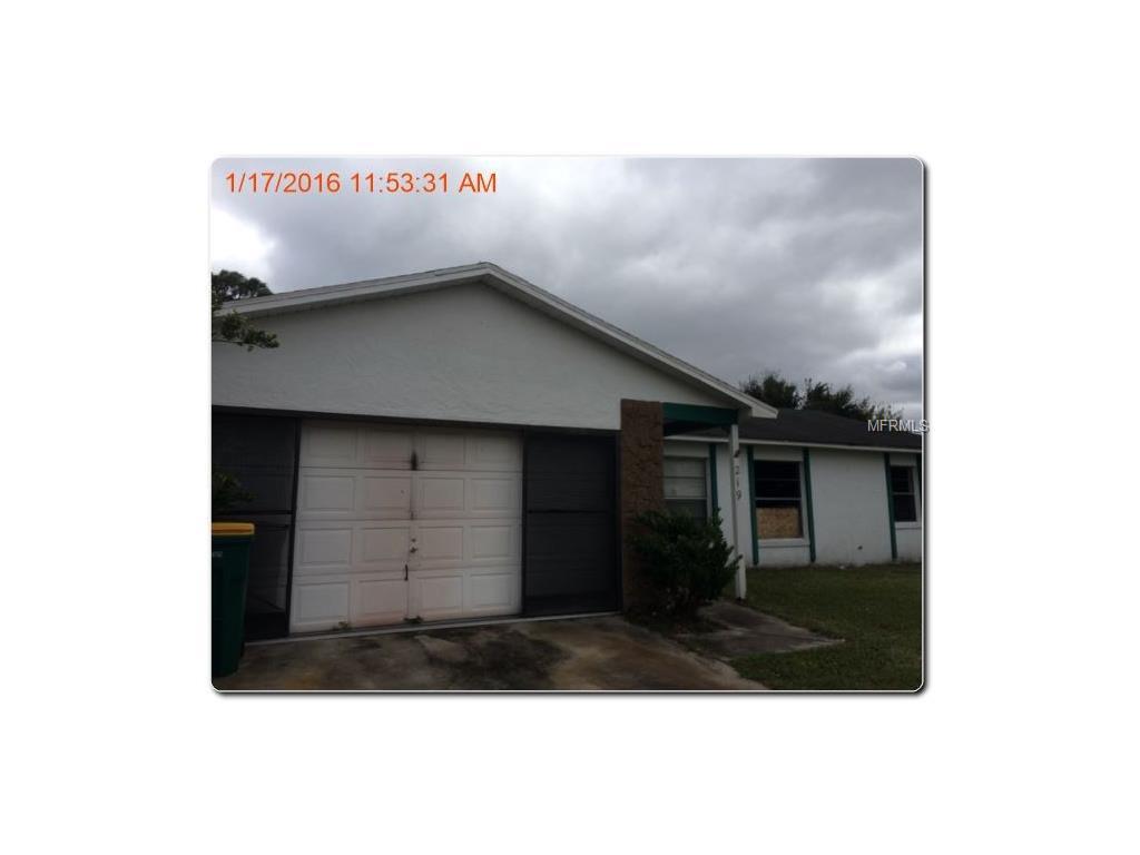 219 Magellan Dr, Kissimmee, FL