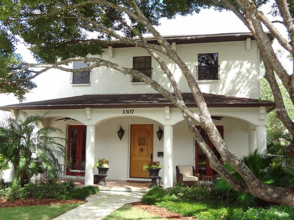 Купить дом в флориде орландо