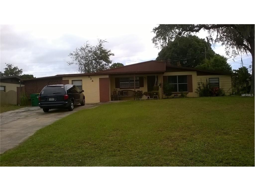 824 Evening Side Dr, Cocoa, FL