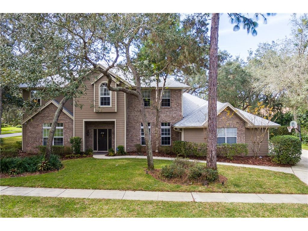 702 Overlook Way, Winter Springs, FL
