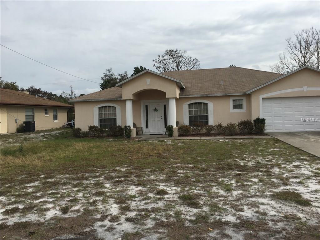 1217 Bachmann Ave, Deltona, FL